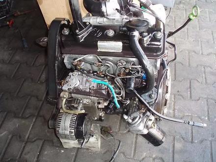 Контрактны дизельный двигатель, привозной мотор из Германии за 140 000 тг. в Караганда – фото 2