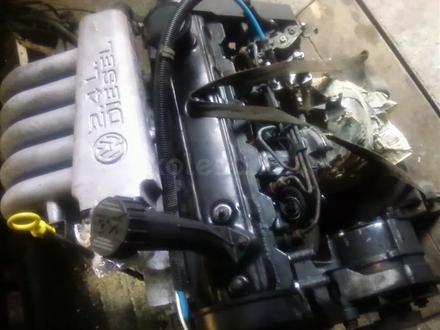 Контрактны дизельный двигатель, привозной мотор из Германии за 140 000 тг. в Караганда – фото 3