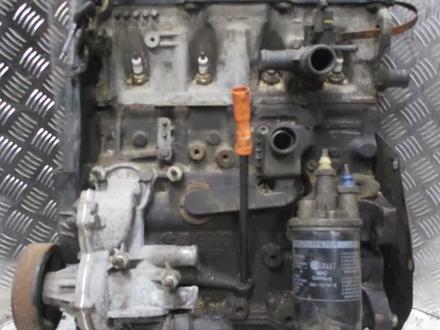 Контрактны дизельный двигатель, привозной мотор из Германии за 140 000 тг. в Караганда – фото 5