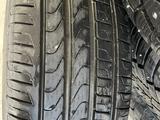 Диски с шинами Pirelli 215/60 летние 4шт за 150 000 тг. в Актобе – фото 3