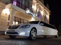 Mercedes-Benz S 500 2010 года за 8 500 000 тг. в Алматы