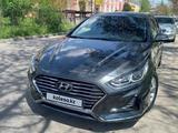 Hyundai Sonata 2018 года за 8 600 000 тг. в Шымкент