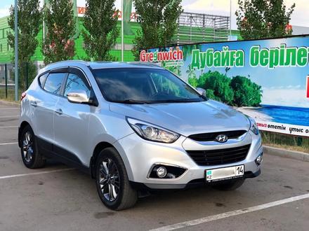 Hyundai Tucson 2014 года за 7 200 000 тг. в Павлодар