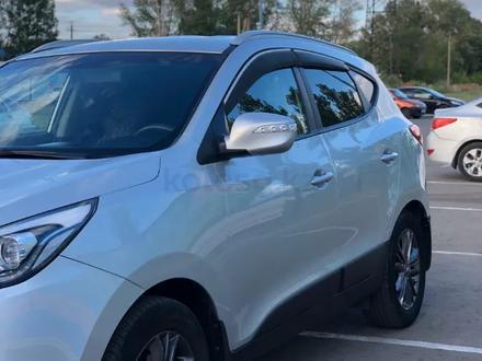 Hyundai Tucson 2014 года за 7 200 000 тг. в Павлодар – фото 5