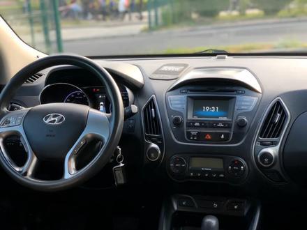 Hyundai Tucson 2014 года за 7 200 000 тг. в Павлодар – фото 8