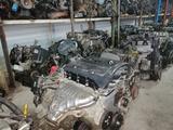 Mitsubishi 4b11 двигатель за 320 000 тг. в Алматы