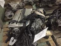 Контрактный Двигатель 1mzfe Lexus RX330 с Японии за 111 тг. в Алматы