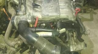ДВС двигатель пассат b4 1.6Aft за 130 000 тг. в Нур-Султан (Астана)
