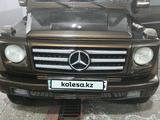 Mercedes-Benz G 500 2000 года за 8 200 000 тг. в Караганда – фото 4