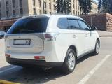 Mitsubishi Outlander 2013 года за 7 500 000 тг. в Алматы – фото 5