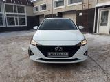Hyundai Accent 2020 года за 7 000 000 тг. в Костанай – фото 2