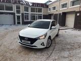 Hyundai Accent 2020 года за 7 000 000 тг. в Костанай – фото 3