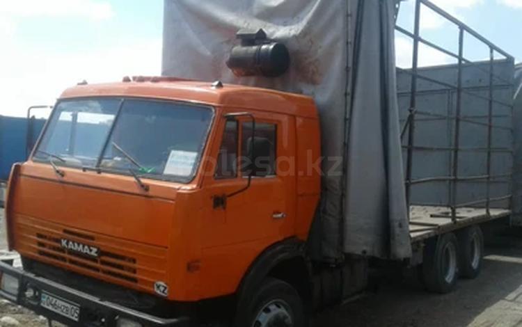 КамАЗ 2006 года за 4 600 000 тг. в Жаркент