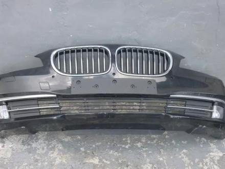 Бампер передний бмв BMW ф01 ф02 рестайлинг за 360 000 тг. в Нур-Султан (Астана)