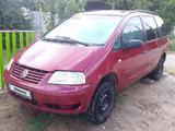 Volkswagen Sharan 2002 года за 1 100 000 тг. в Шымкент
