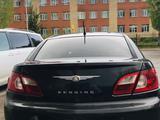 Chrysler Sebring 2006 года за 2 200 000 тг. в Нур-Султан (Астана) – фото 5