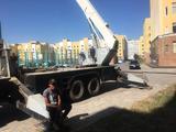 КамАЗ  53215 1992 года за 9 000 000 тг. в Нур-Султан (Астана) – фото 5