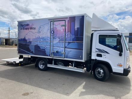 Hyundai  EX6 2021 года за 19 800 000 тг. в Нур-Султан (Астана) – фото 11