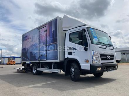 Hyundai  EX6 2021 года за 19 800 000 тг. в Нур-Султан (Астана) – фото 13