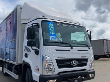 Hyundai  EX6 2021 года за 19 800 000 тг. в Нур-Султан (Астана) – фото 15