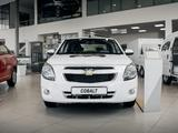 Chevrolet Cobalt 2020 года за 4 590 000 тг. в Атырау – фото 2