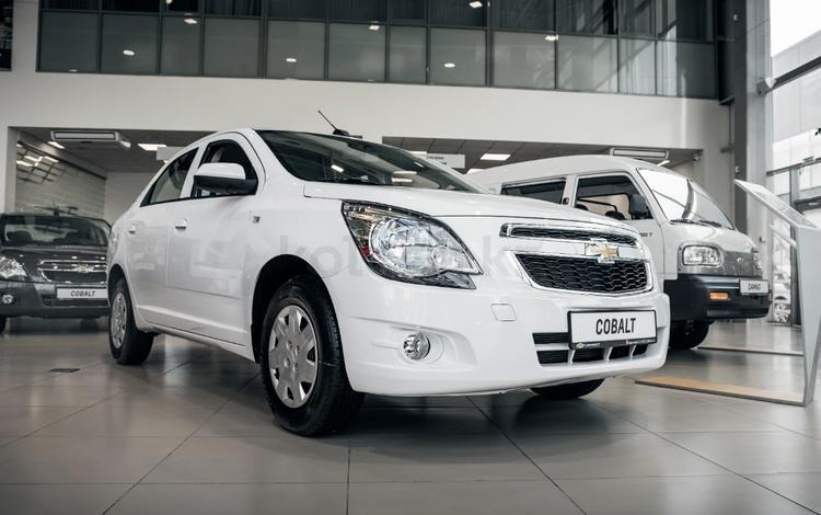 Chevrolet Cobalt 2020 года за 4 590 000 тг. в Атырау