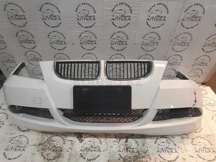 Бампер передний BMW e90 БМВ е90 за 70 000 тг. в Уральск