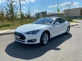Tesla Model S 2014 года за 20 500 000 тг. в Нур-Султан (Астана)