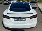 Tesla Model S 2014 года за 20 500 000 тг. в Нур-Султан (Астана) – фото 4