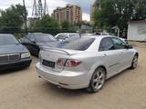Mazda 6 2007 года за 2 200 000 тг. в Алматы – фото 5