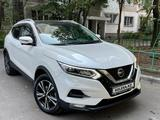 Nissan Qashqai 2019 года за 12 500 000 тг. в Алматы
