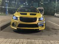Chevrolet Cruze 2014 года за 4 500 000 тг. в Алматы