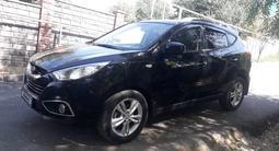 Hyundai Tucson 2011 года за 7 100 000 тг. в Алматы