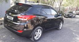Hyundai Tucson 2011 года за 7 100 000 тг. в Алматы – фото 4
