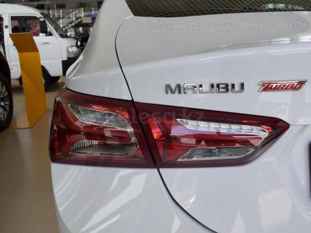 Chevrolet Malibu 2020 года за 9 990 000 тг. в Костанай – фото 6