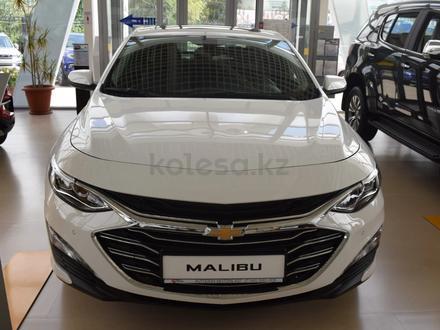 Chevrolet Malibu 2020 года за 9 990 000 тг. в Костанай