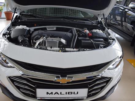 Chevrolet Malibu 2020 года за 9 990 000 тг. в Костанай – фото 4