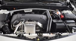 Chevrolet Malibu 2020 года за 9 990 000 тг. в Костанай – фото 5