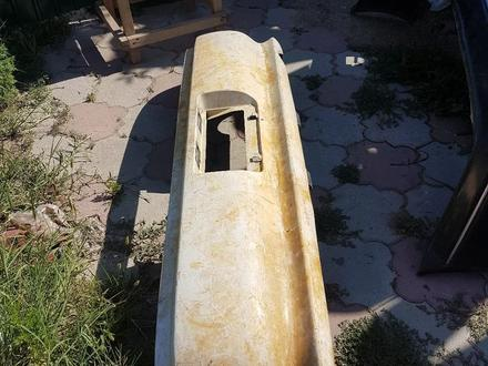 Задний бампер на тойота марк2 за 12 000 тг. в Алматы