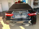 Toyota Camry Prestige 2021 года за 15 470 000 тг. в Нур-Султан (Астана) – фото 5