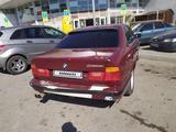 BMW M5 1990 года за 900 000 тг. в Алматы – фото 4