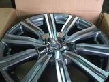 Новые 21-е диски на Lexus LX570 за 270 000 тг. в Алматы