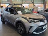 Toyota C-HR 2021 года за 16 184 049 тг. в Усть-Каменогорск – фото 2