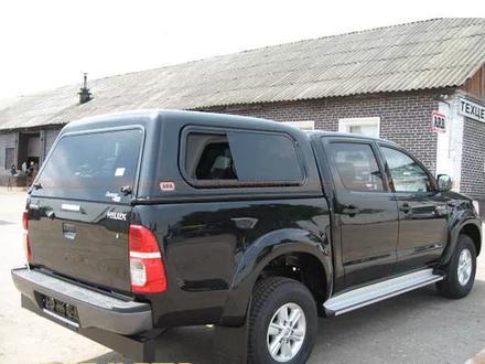 Кунг ARB для Toyota Hilux за 850 000 тг. в Актау