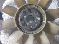 Лопость вентилятор термомуфты на Форд Эксплорер 3, 4 Ford Explorer… за 18 000 тг. в Алматы