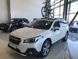 Subaru Outback 2020 года за 18 790 000 тг. в Караганда – фото 3