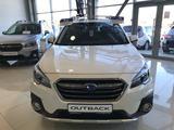 Subaru Outback 2020 года за 18 790 000 тг. в Караганда – фото 2