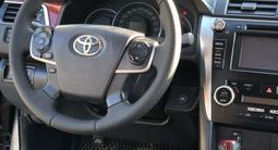 Toyota Camry 2013 года за 7 150 000 тг. в Костанай – фото 2