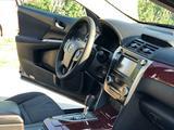 Toyota Camry 2013 года за 7 150 000 тг. в Костанай – фото 5