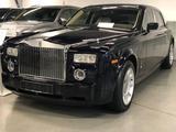 Rolls-Royce Phantom 2003 года за 35 000 000 тг. в Алматы – фото 2